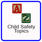 A to Z of Child Safety Topics