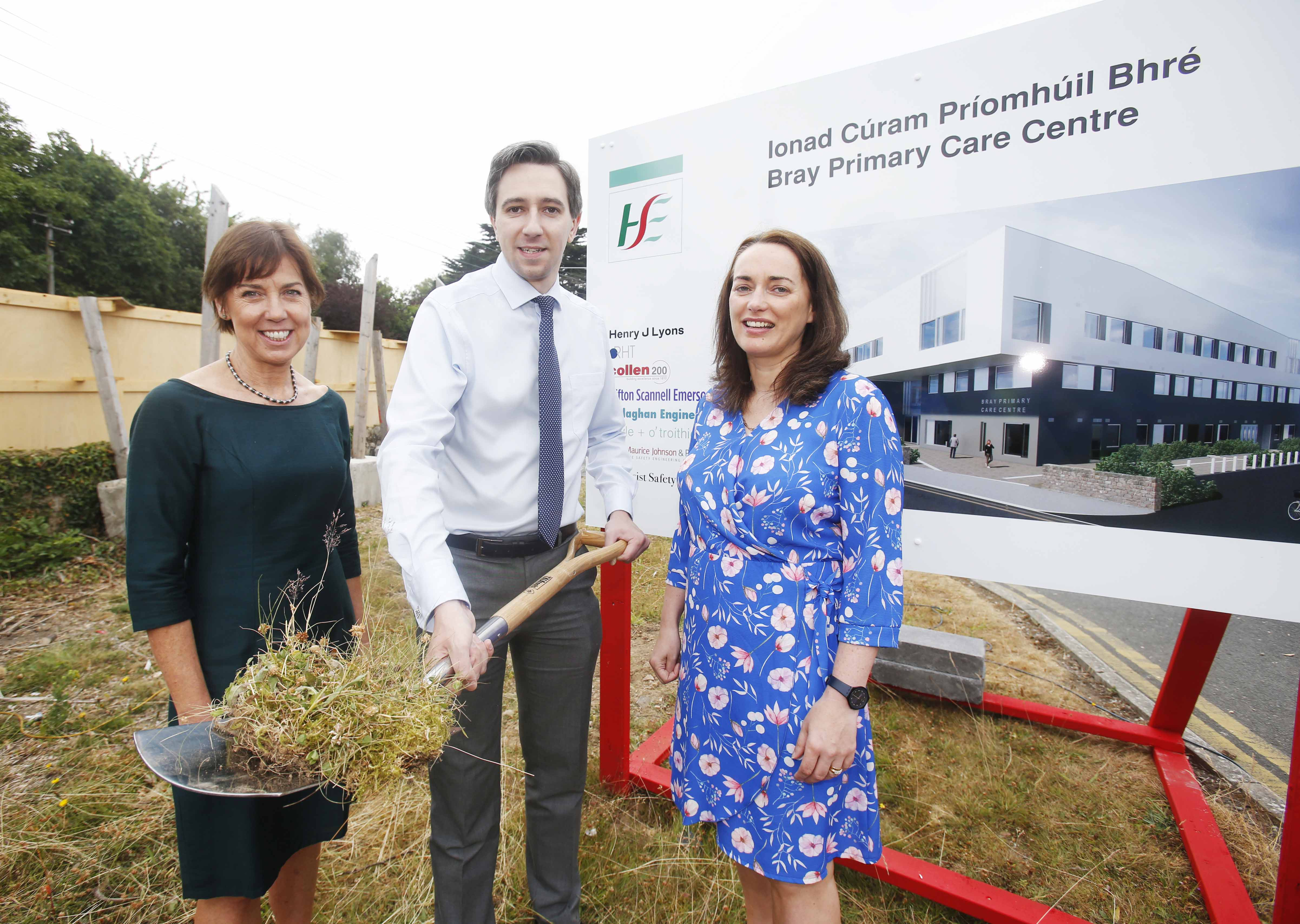New HSE Care Centre