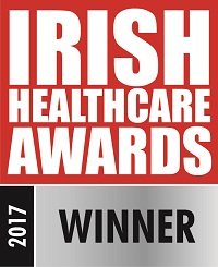 Irish Healthcare Awards Winner 2017