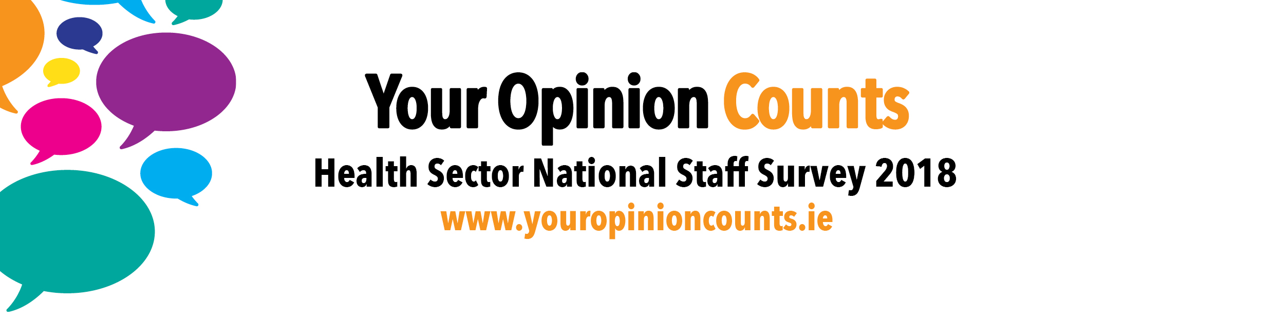 Your Opinion Counts header
